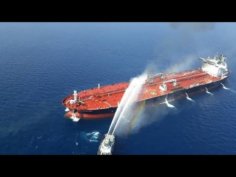 France 24:Explainer: What we know about the oil tanker attacks in Gulf of Oman