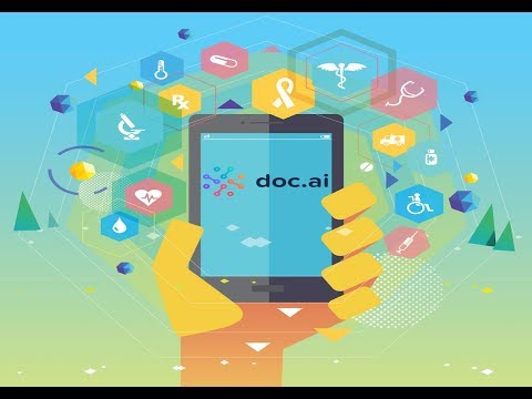 Doc.AI ICO Review - Revolutionizing Healthcare via Blockchain