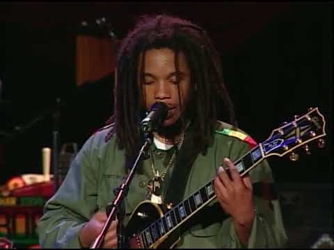 All Day, All Night - Ziggy Marley & The Melody Makers Live at HOB Chicago (1999)