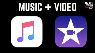 How to share your music using online video