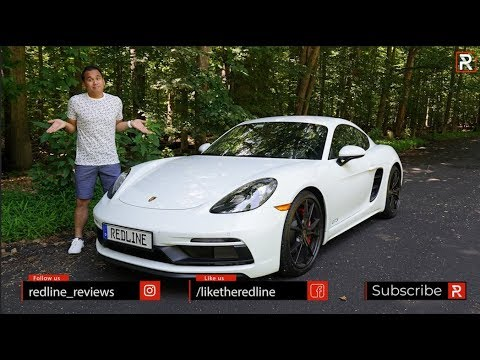 Here's Why We're Selling Our 2018 Porsche 718 Cayman GTS After A Year!