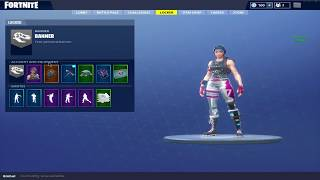 (SOLD) FORTNITE ACCOUNT 4 SALE --- BLACK KNIGHT, SPARKLE SPECIALIST & MORE! (SOLD)