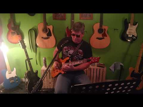Blues like midnight Savoy Brown band cover