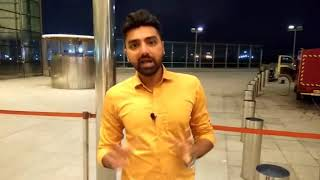 World Cup 2019: INDIAN TEAM LEAVES FOR WORLD CUP WITH HUGE EXPECTATIONS | Sports Tak