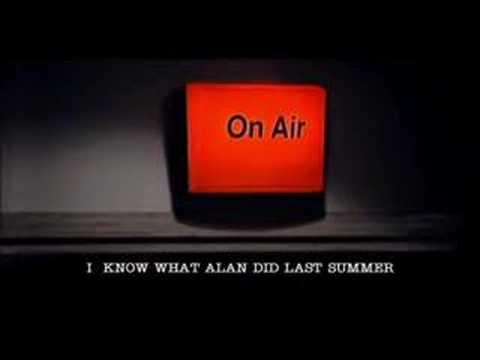Alan Partridge - Norfolk Nights radio show (full) s2e5