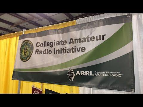 Collegiate Amateur Radio Forum - 2018 Orlando HamCation