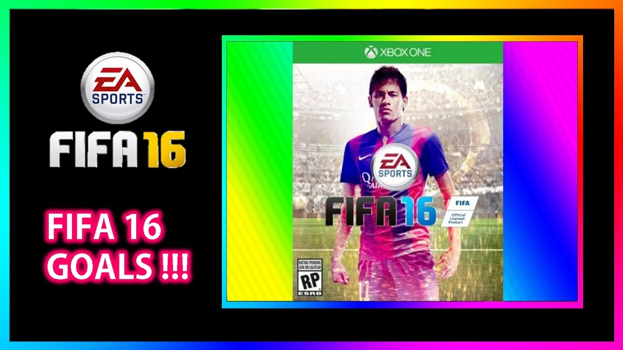 FIFA 16 EPIC RARE GOALS WITH EPIC MUSIC  !!!!! (LINK IN THE DESCRIPTION MUSIC)