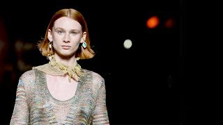 Missoni | Spring Summer 2019 Full Fashion Show | Exclusive