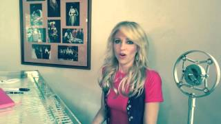 Debbie Gibson Invites You to Freestyle Festival