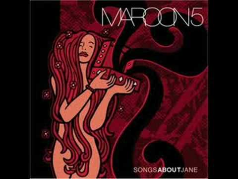 Maroon 5  Shiver
