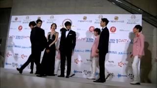 韓流スターペ・ヨンジュンと次世代韓流スターキム・ヒョンジュンが、「K...