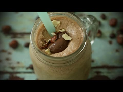 How to Make a Nutella Coffee Shake | Nutella Recipes | Allrecipes.com