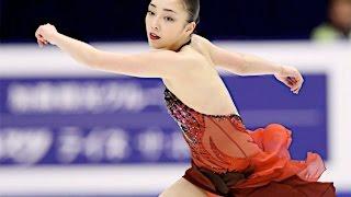 「冬季アジア大会・フィギュアスケート」(23日、真駒内公園屋内競技...