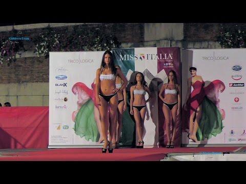 Miss Italia Veneto-Dolo -Sfilata Sponsor