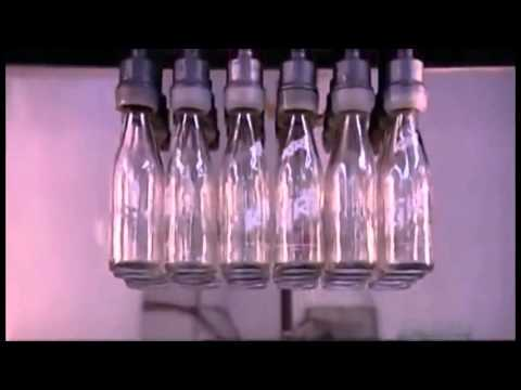 How Coca Cola Is Made