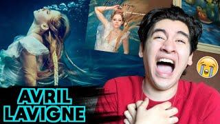 Avril Lavigne - Head Above Water [REACCIÓN]