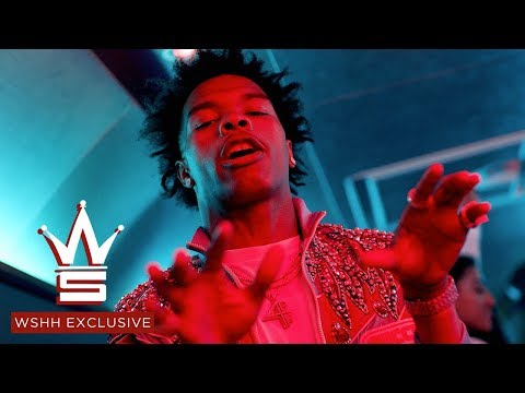 Lil Baby First Class (WSHH Exclusive - Official Music Video)