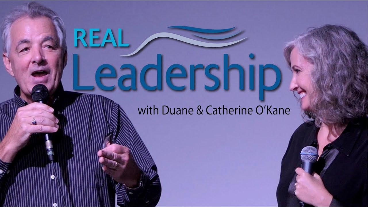 Download Real Leadership