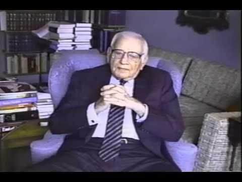 ALI Audiovisual History - Herbert Wechsler (Part 2)