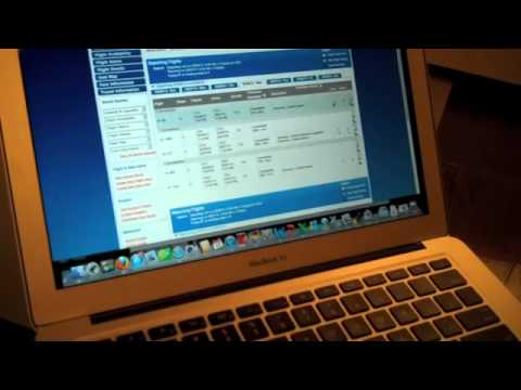 How to Book Award Upgrades (Live Tutorial with ExperFlyer and TPG)