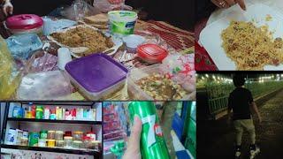 Saudia main mili Pakistani Family 👨👩👦👦 | Dawat Vlog | Fairy life in saudi arabia