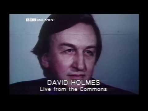 Tonight, 28 March 1979: No confidence vote