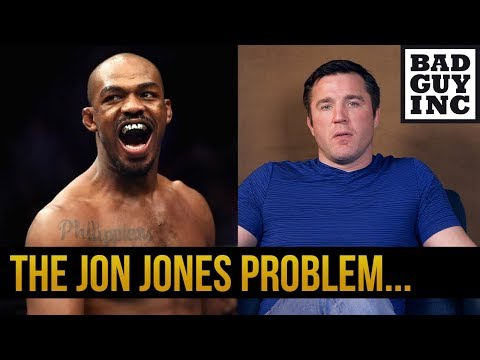 Who can challenge Jon Jones?