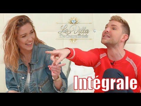 Linda (La Villa 3): Sa relation avec Julien Bert❤️, La rupture, Son EX Aurélie ! Elle dit tout!