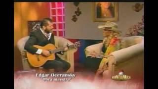 Video Obra Maestra - Edgar Oceransky download MP3, 3GP, MP4, WEBM, AVI, FLV Desember 2017