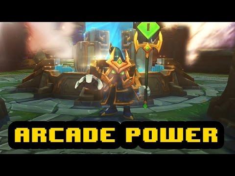 Arcade Power - Kanye West