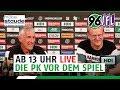 VfL-Osnabrück-Trainer Nach Remis In Hannover: \0:0 Will Keiner Sehen\