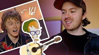 How I Won Australia's Got Talent • Joe Robinson