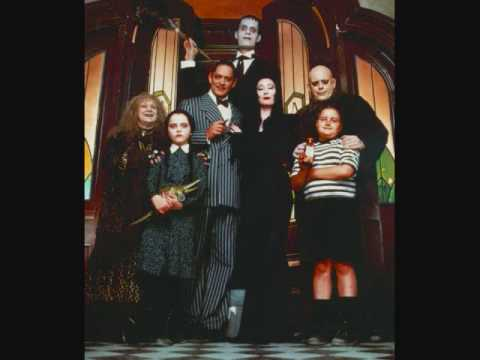The Addams Groove - MC Hammer- The Addams Family...
