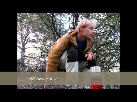 North Dryburgh   Wishaw House