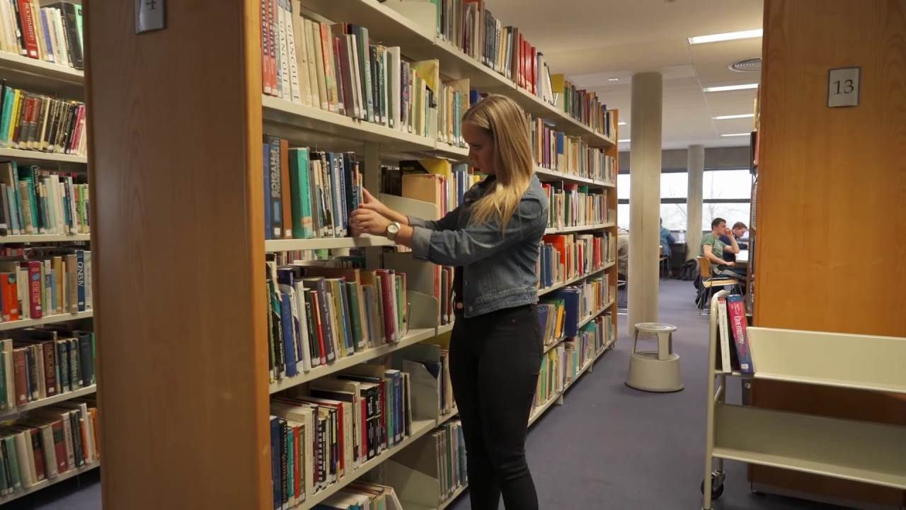 'A Day in the Life of an LYIT Student' take a look at what awaits you