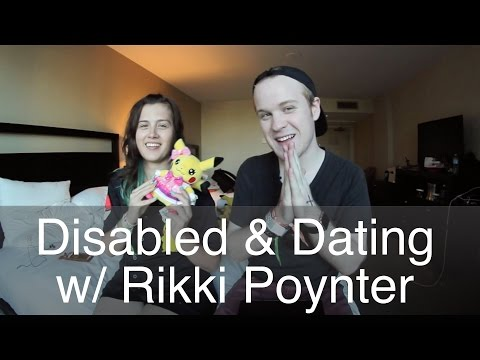 Disabled  amp  Dating  ft  Rikki Poynter  Mp  Video Free Download Lobby Tubes