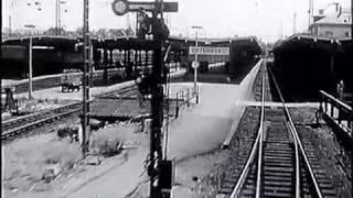Lokführer Henschel - Reportage SDR 1962