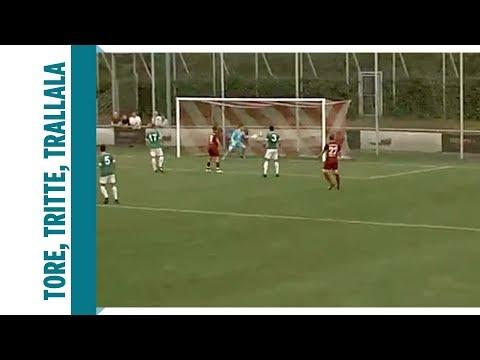 Flutschfinger und Dribbel-Fail - Die geilsten Szenen des Amateurfußballs