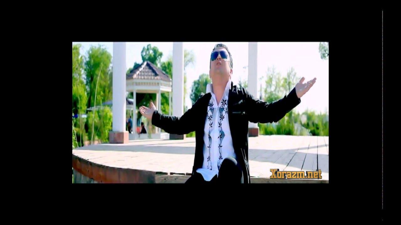 Murodbek Qilichev - Bilmiram (Official HD Video)
