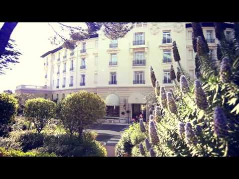 Grand-Hotel du Cap-Ferrat, A Leading Hotel of the World