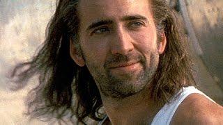 Nicolas Cage - Les Ailes de L'Enfer - Scène coupée (ou montage coupée) - Director's cut ?