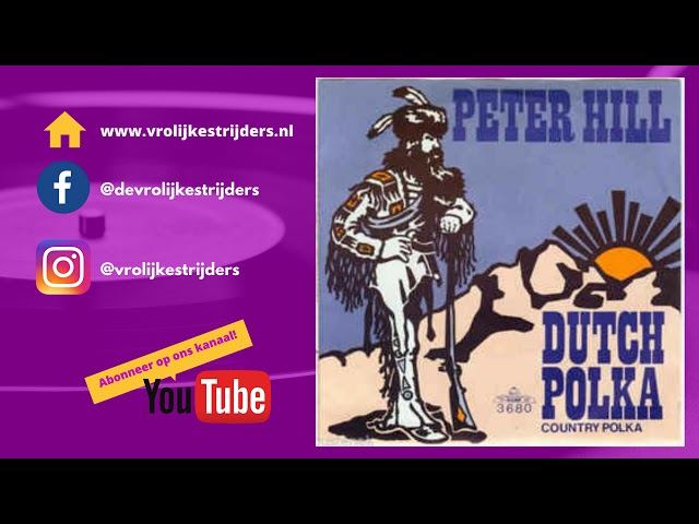 PiratenHits - PiratenPolka - Peter Hill - Country Polka