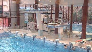 DTV Liberec - Rekonstrukce libereckého bazénu