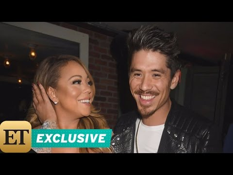 EXCLUSIVE: Mariah Carey and Bryan Tanaka are in a 'Proper Relationship'