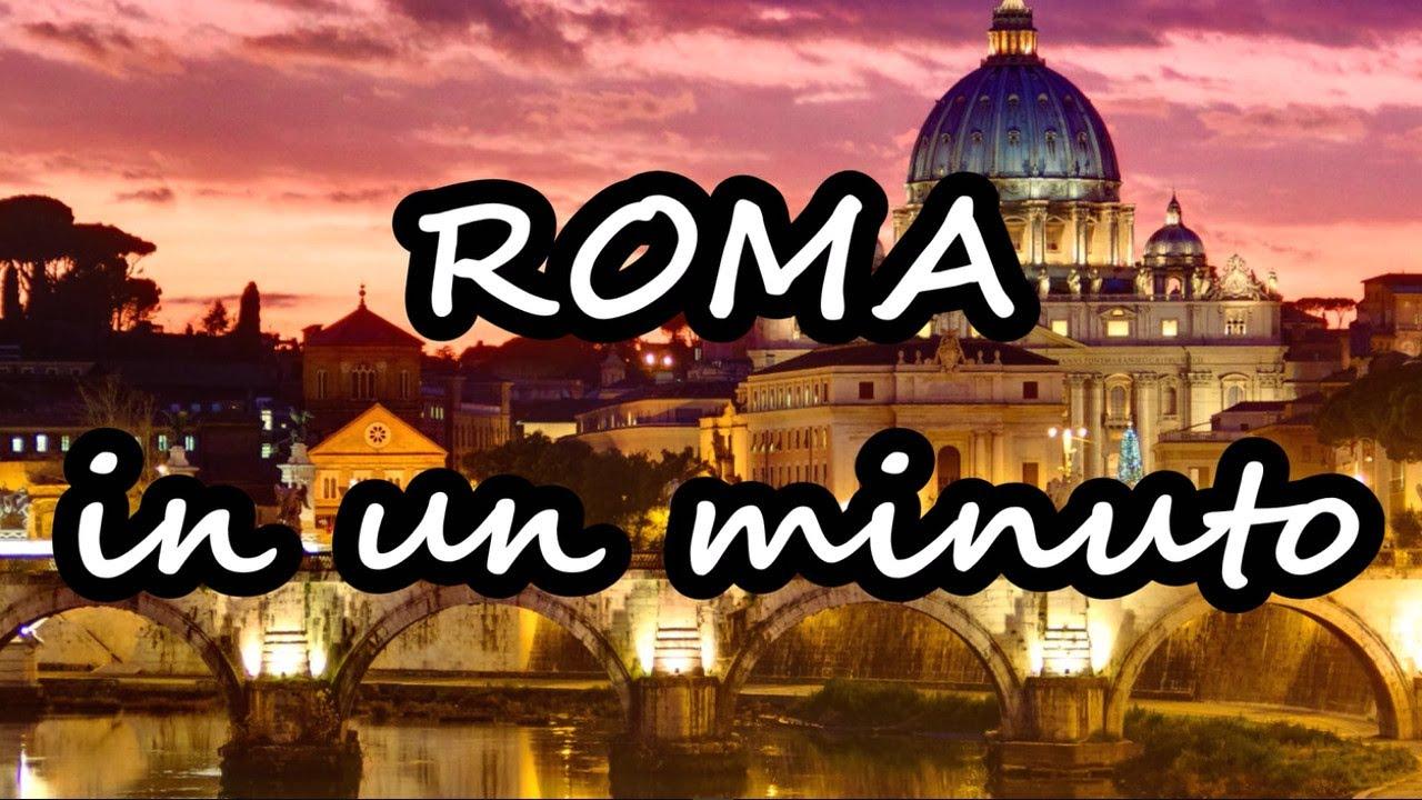 Cosa vedere a roma 10 cose da fare in un giorno a roma for Case belle da vedere
