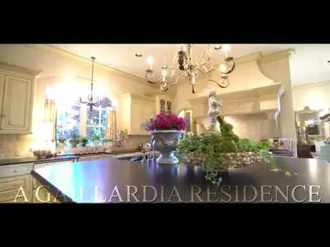 Elegant & Classy Gaillardia Luxury Home in Oklahoma City