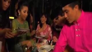 SleeQ, Fauzie Laily, Zizan Raja Lawak & Daly - Raikan Aidilfitri (F&N Hari Raya 2011 MV)