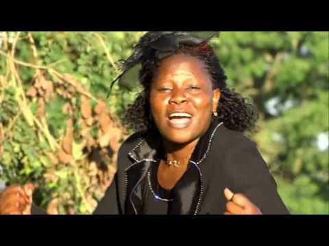 Christina Mkwanda Milanzi MUNDIMENYERE NKHONDO