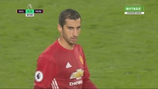 Henrikh Mkhitaryan Vs Hull City(Away) - Individual Highlights - 27/08/16 - HD