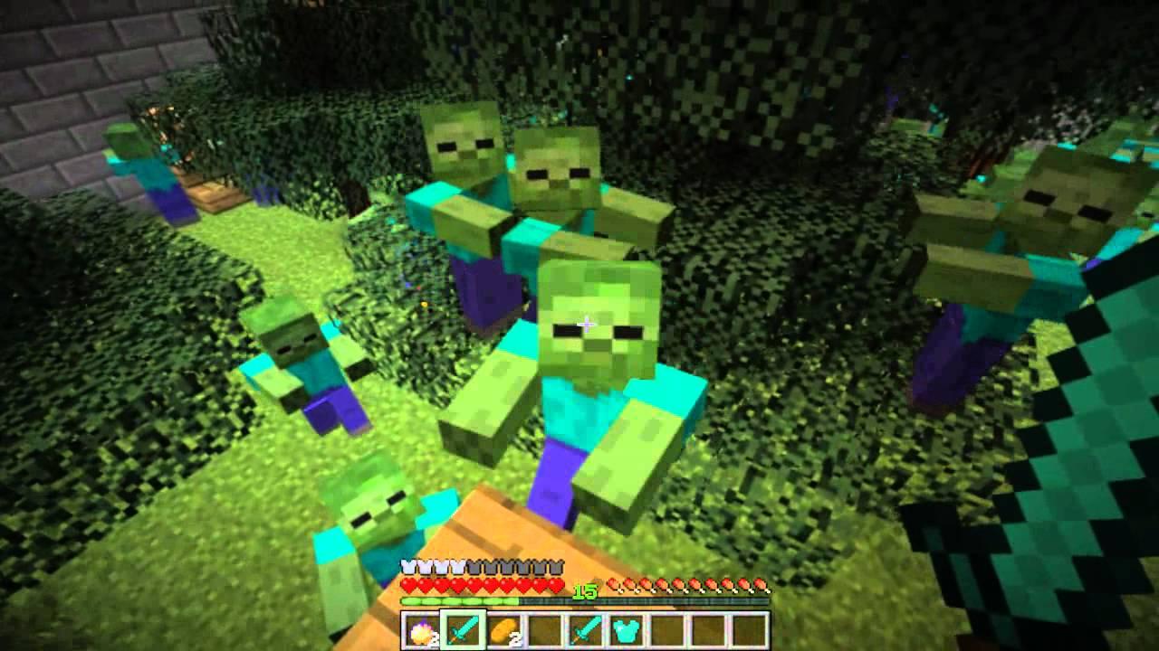 Amazon.com: minecraft zombie invasion